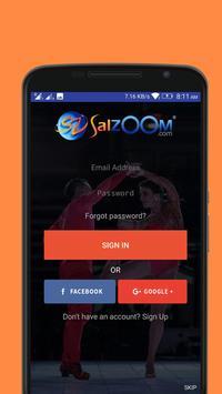 SalZOOM screenshot 1
