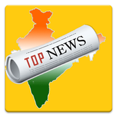 TopNEWS (India) icon