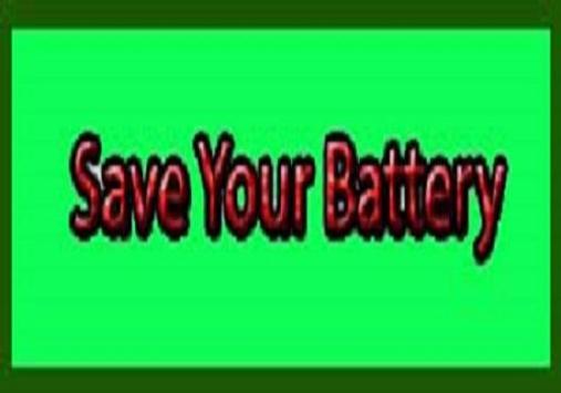 Flash Light Battery Saving apk screenshot