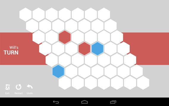 Hex apk screenshot