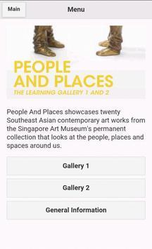 SAM Learning Gallery Guide apk screenshot