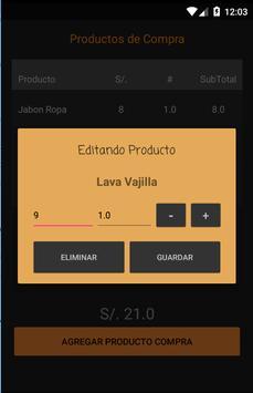 De Compras 2.0 screenshot 6