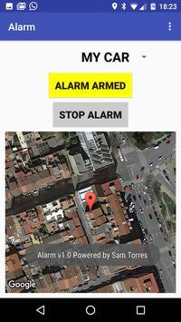 Alarm FREE apk screenshot