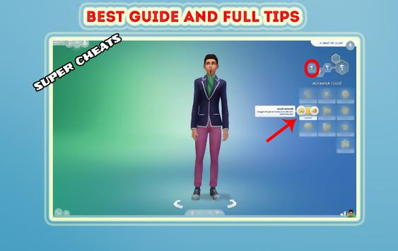 Best Guide for The Sim 4 screenshot 3