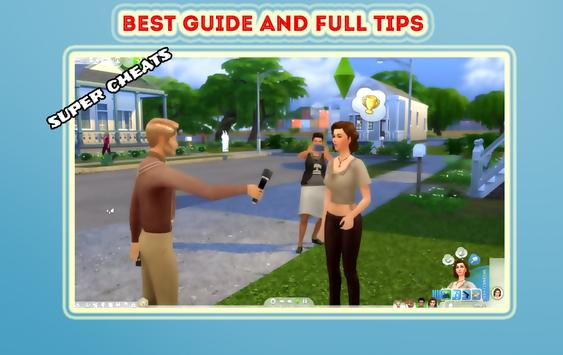 Best Guide for The Sim 4 screenshot 4