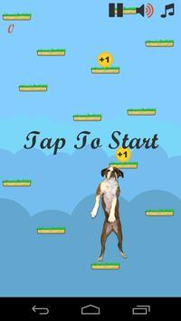 Sammy's Jib Jump apk screenshot