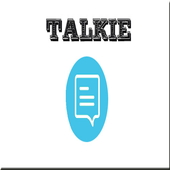 Talkie Instant Messenger icon