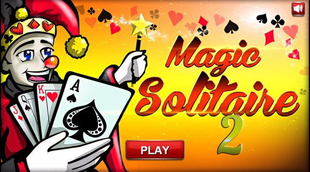 Magic Solitaire 2 poster