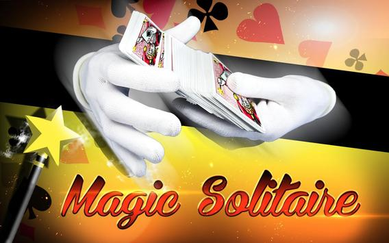 Magic Solitaire poster