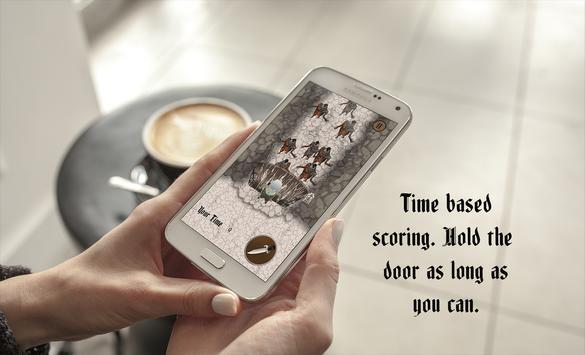Hodor: Hold The Door apk screenshot