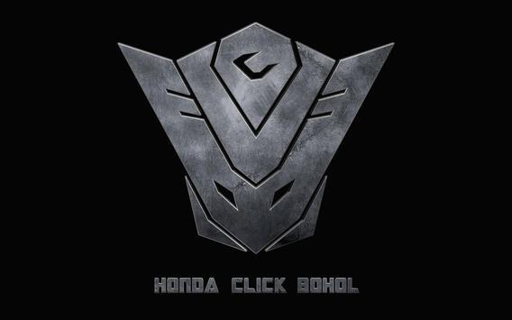 Honda: Click/Vario apk screenshot