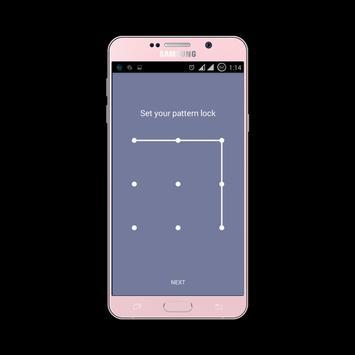 cx applocker apk screenshot