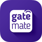 Gate-Mate icon