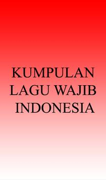 Lagu Lirik Indonesia Raya apk screenshot