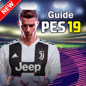 New PES 19 tips and tricks icon