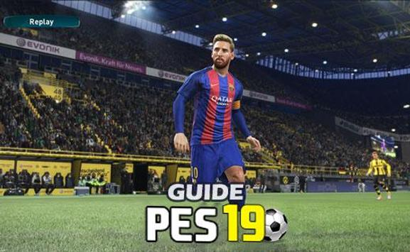 New PES 19 tips and tricks screenshot 1