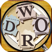 Linking Word icon