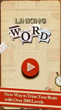 Linking Word poster