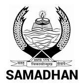 Barrackpore Samadhan icon