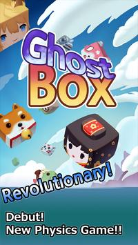 Ghost Box poster