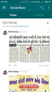 Koli Samaj screenshot 2