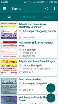 Koli Samaj screenshot 5