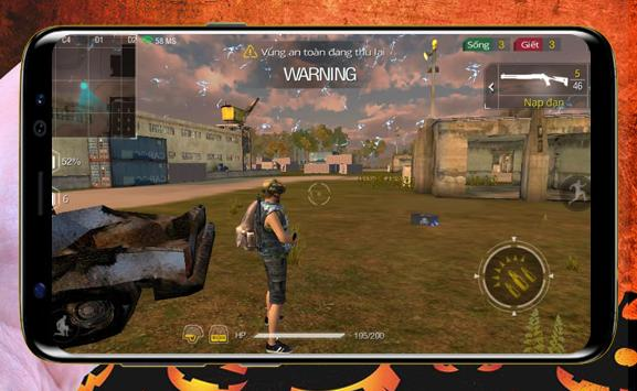 Guide for Free Fire New 2018 screenshot 2