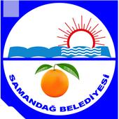Samandağ Belediyesi icon