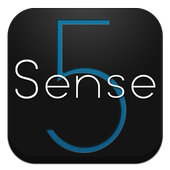 Sense 5 Theme (Icon Pack) icon