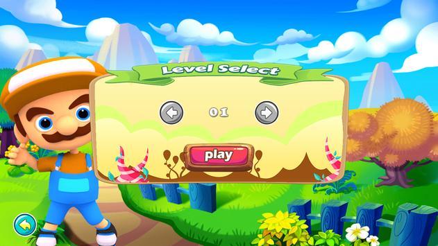 Super Boy Adventure Challenge new 🆕 🏃 🎮 apk screenshot
