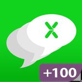SA Group Text plug-in 14 icon