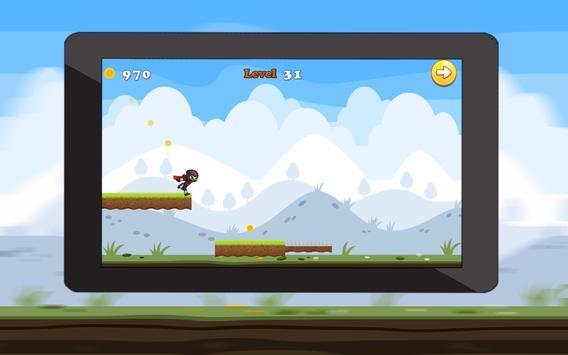 Ninja Mission screenshot 1