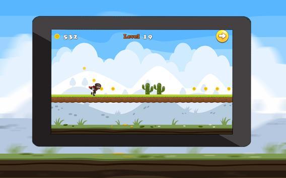 Ninja Mission screenshot 2