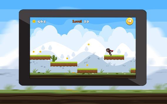 Ninja Mission screenshot 3