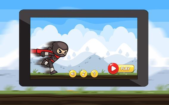 Ninja Mission screenshot 4