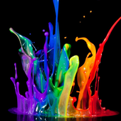 Colorful Wallpapers icon