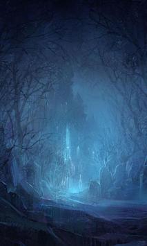 Dark Wallpapers screenshot 1