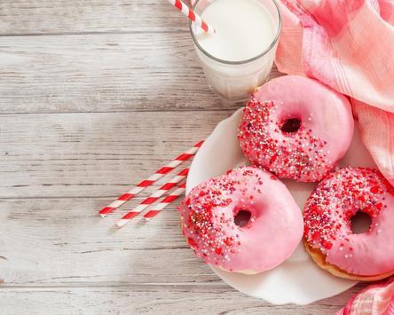 Donut Wallpapers apk screenshot