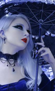 Goth Wallpapers apk screenshot