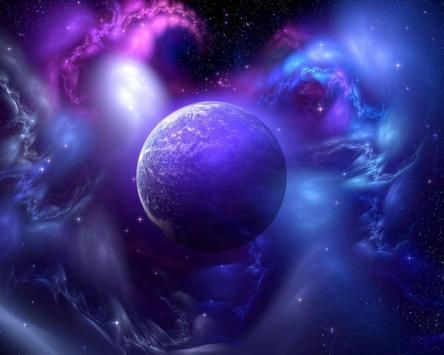 Nebula Wallpapers apk screenshot