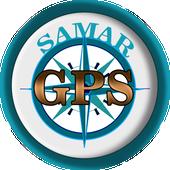 SAMAR GPS TRACKER icon