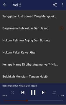 Ustadz Abdul Somad Ceramah Offline screenshot 4