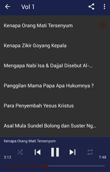 Ustadz Abdul Somad Ceramah Offline screenshot 3