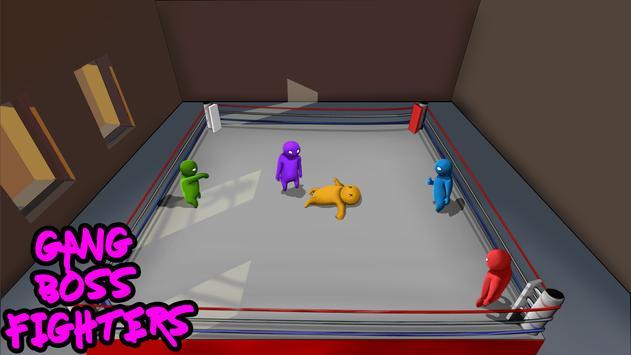 Gang Boss Fighters apk screenshot