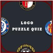 Logo Puzzle Quiz Football 2018 icon
