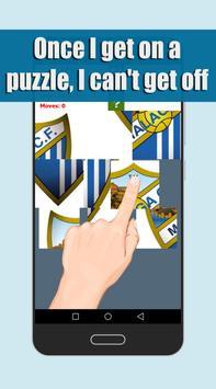 Logo Puzzle Quiz Football 2018 apk screenshot