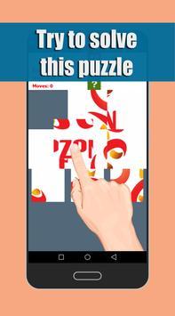 Logo Puzzle Quiz: Euro game apk screenshot