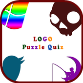Logo Puzzle Quiz icon