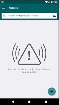 SambaNet FV screenshot 1