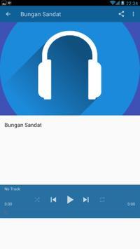 LAGU BALI MP3 screenshot 1
